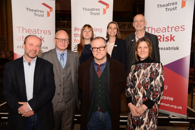 Lots planned for 2020 but here is a quick overview of what we did last year theatrestrust.org.uk/latest/news/11…