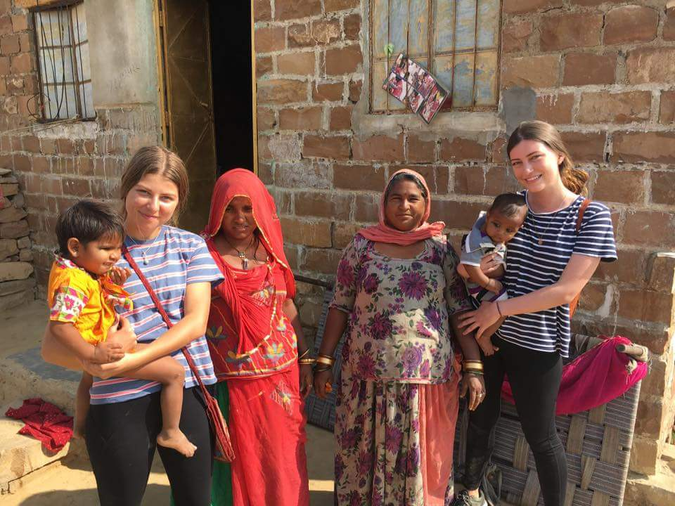 Volunteer in India 🇮🇳 Pushkar we offer Teaching at a local school, animal rescue center, Women empower program and Support of a Gypsy Community Support. https://www.abroaderview.org/volunteers/india… #abroaderview #volunteerabroad #volunteering #missiontrips #medicalmissions #travel #trips #volunteer