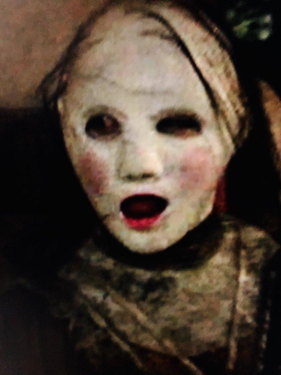 マナー マッケイ ミー リアルサバイバルホラー。世界一怖いお化け屋敷に10時間以上耐えられれば2万ドルの賞金をゲット(アメリカ) (2019年10月28日)