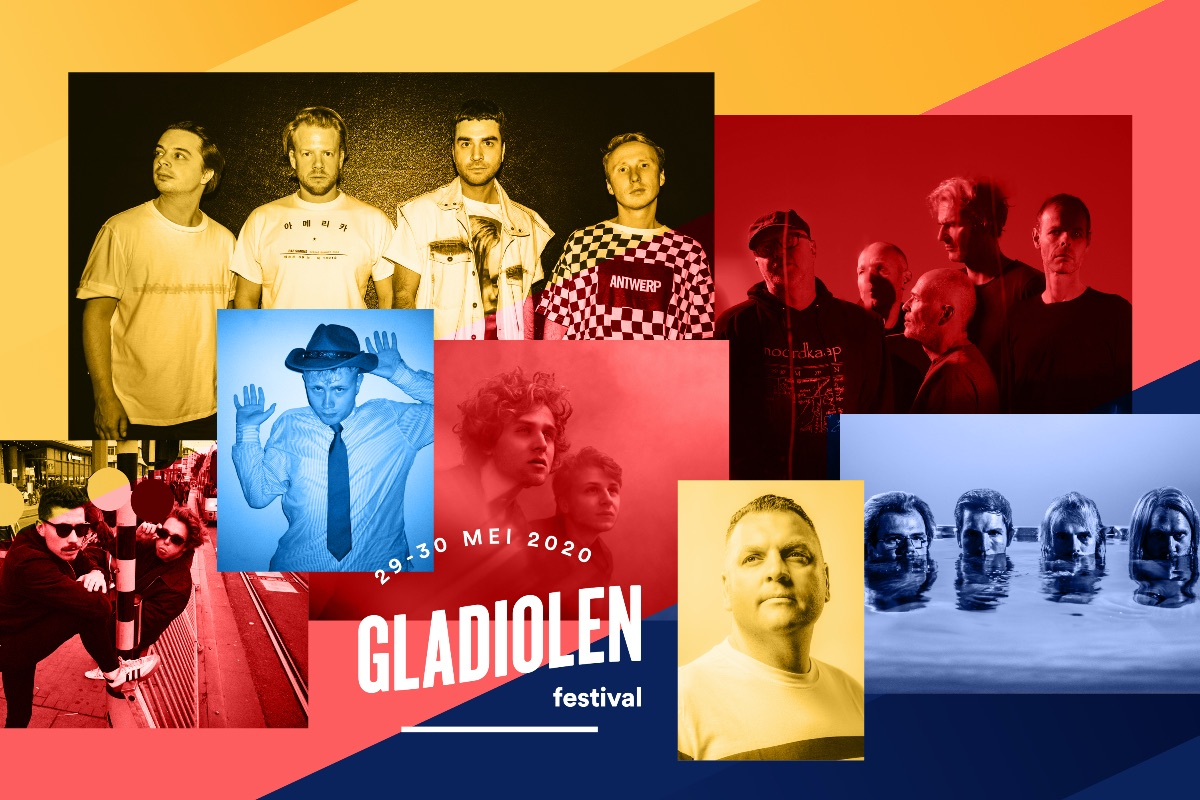 2020 here we go!  Very excited to play the @gladiolen Festival amongst those other Belgian indie legends Goose, Noordkaap, Compact Disk Dummies ... Tix : https://t.co/RcgXbdGWlZ https://t.co/td0YdVhFhB