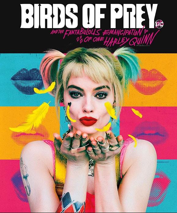Watch Birds Of Prey Full Movie 2020 Dowload Hd Bofpreydowload Twitter