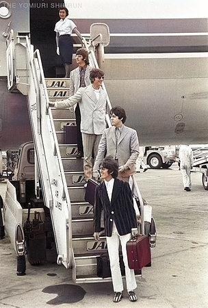 The #Beatles via @izumiman1961