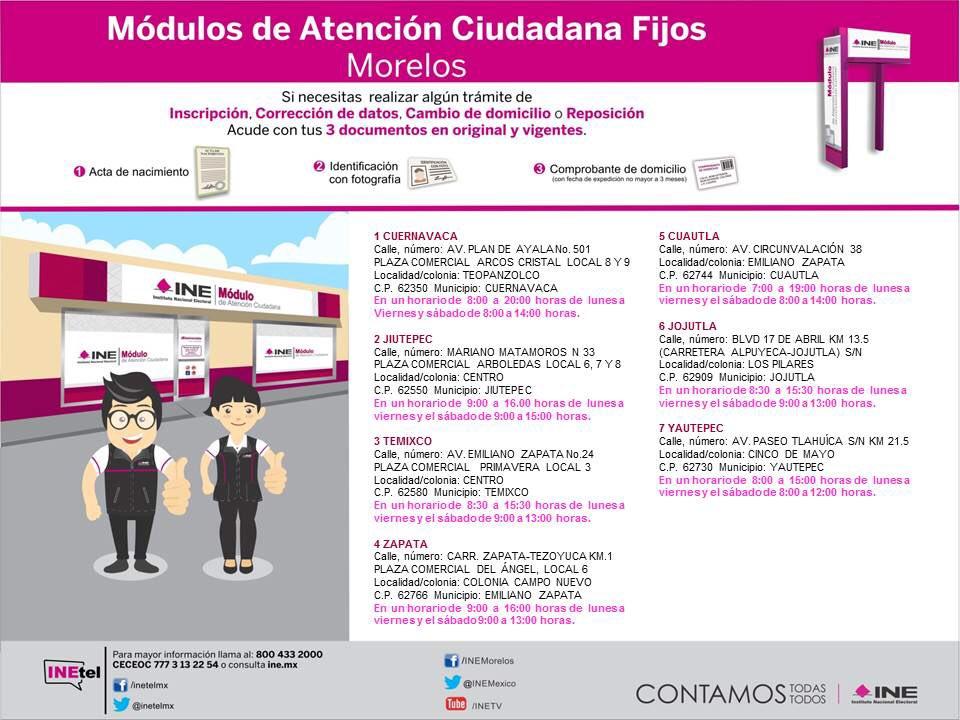 Ine Morelos Inemorelos ٹوئٹر