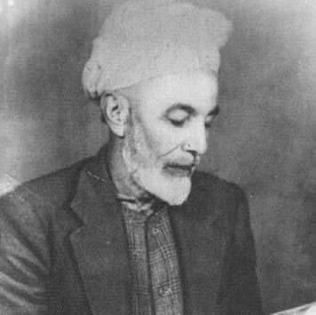 Tribute to a freedom loving personality #KakaGSanobarHussain Momand. https://t.co/f525lsDfX2