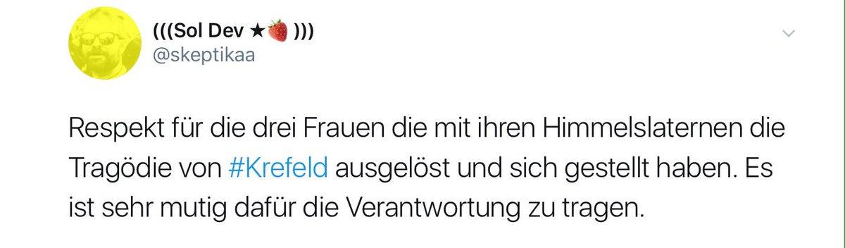 #Krefeld