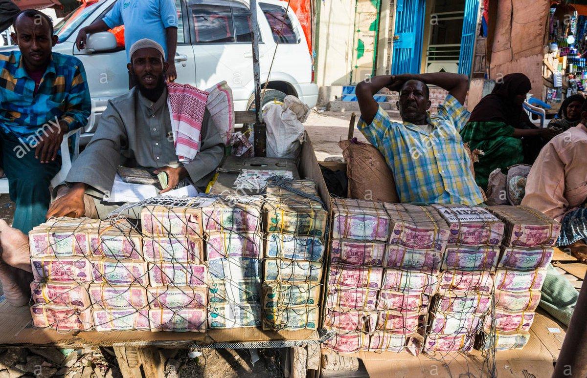 время сомали деньги фото очень трогательные