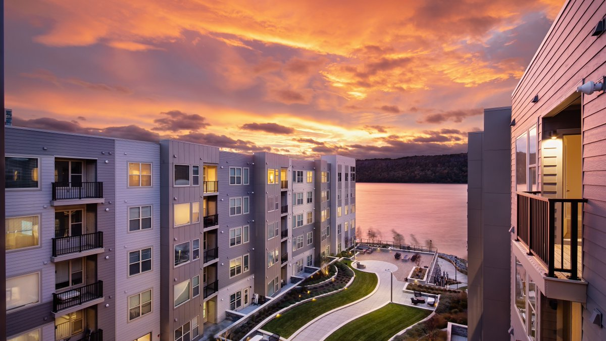 avalonbay on twitter here s a glimpse of the incredible hudson river views our residents at avalon yonkers can take in from the comfort of their home check out https t co 8yi51mqydv for more photos glimpse of the incredible hudson river