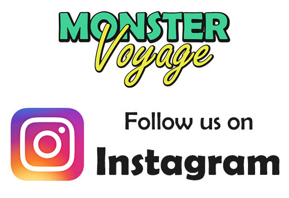 Hi everyone 👋, wed love you to follow us and our adventures on Instagram instagram.com/monstervoyage/ Lots more great content to come 😎 #TravelTribe #Travelblogger #travel #MonsterVoyage
