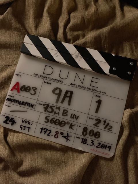 .@WBPictures_Mx ya publicó calendario de estrenos en México para 2020. Las que quiero ver son:  05 junio - #WonderWoman1984  24 julio - #TenetMovie  25 septiembre - The Many Saints of Newark (la precuela de #TheSopranos) 18 diciembre - #Dune (dirigida por Denis Villeneuve )
