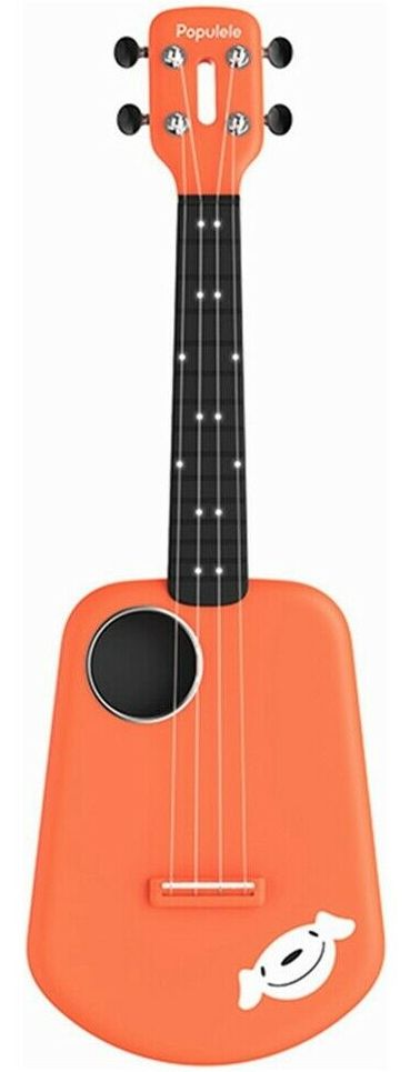 xiaomi populele concert led smart at Ukulele corner