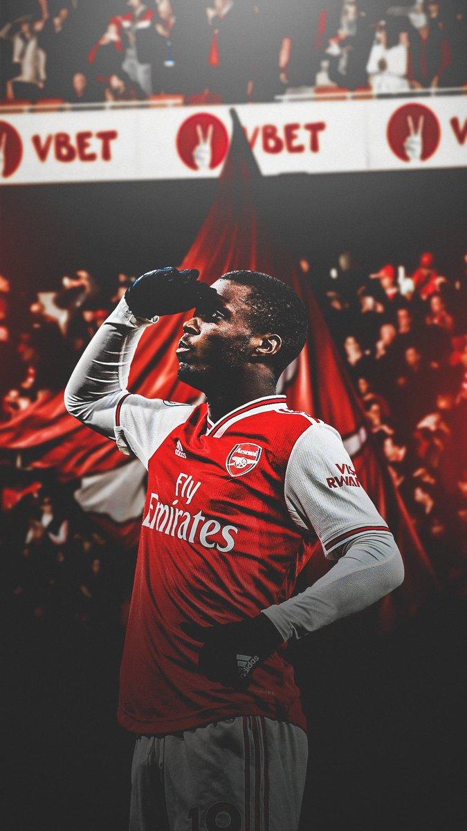Tdesign On Twitter Nicolas Pepe Arsenal Hd Https T Co Yfb5d0pics Https T Co Yz7hk12p3x Arsenal Gunners Arsmun Pepe Edit Wallpaper Https T Co Ywpyhwvwhs