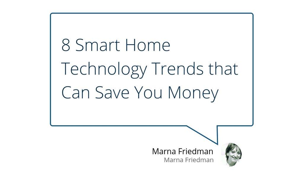 A little something we wrote recently: 8 Smart Home Technology Trends that Can Save You Money https://lttr.ai/Lw8E #Smartfeatures #SMARTtechnology #Smarthome #Buyers #Temperature #Smartphonepic.twitter.com/lw82ByJ8jy