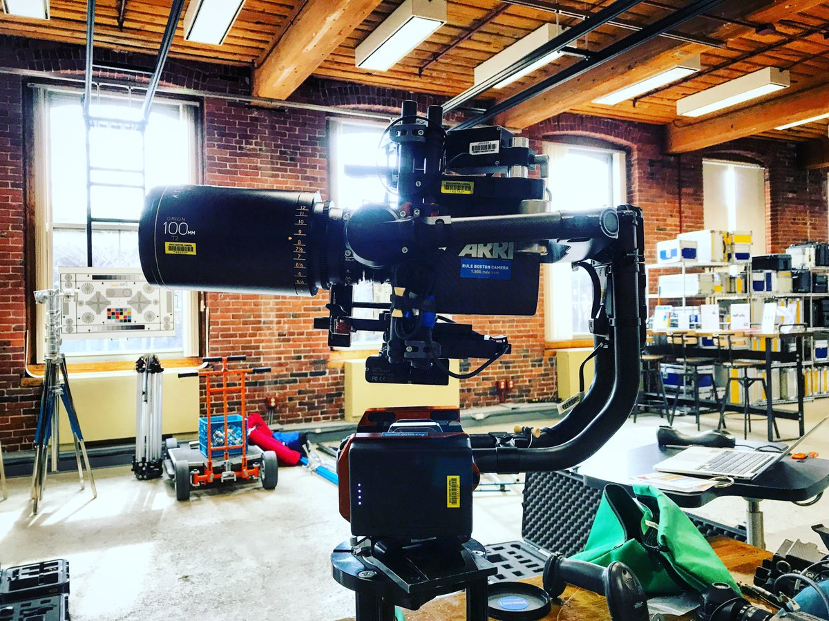 """In Dylan Law's new blog post, read how the @AtlasLensCo ORION anamorphics help """"Capture an Affordable Anamorphic Look"""" and why the size and weight of these lenses make them great for handheld, tripod, dolly, gimbal, and drone workflows.  https://www.rule.com/2020/01/02/bringing-anamorphic-shooting-to-the-masses-with-affordable-atlas-orion-lenses/…pic.twitter.com/AJ4CqOGpYQ"""
