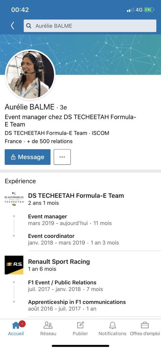 [Sport] Formule E - Page 2 ENUFxxWXUAEfFkd