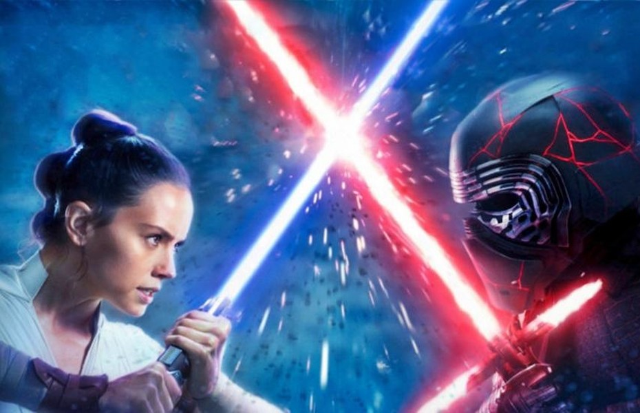 Ver Star Wars 9 El Ascenso De Skywalker Hd Online Ver Starwarsix Twitter