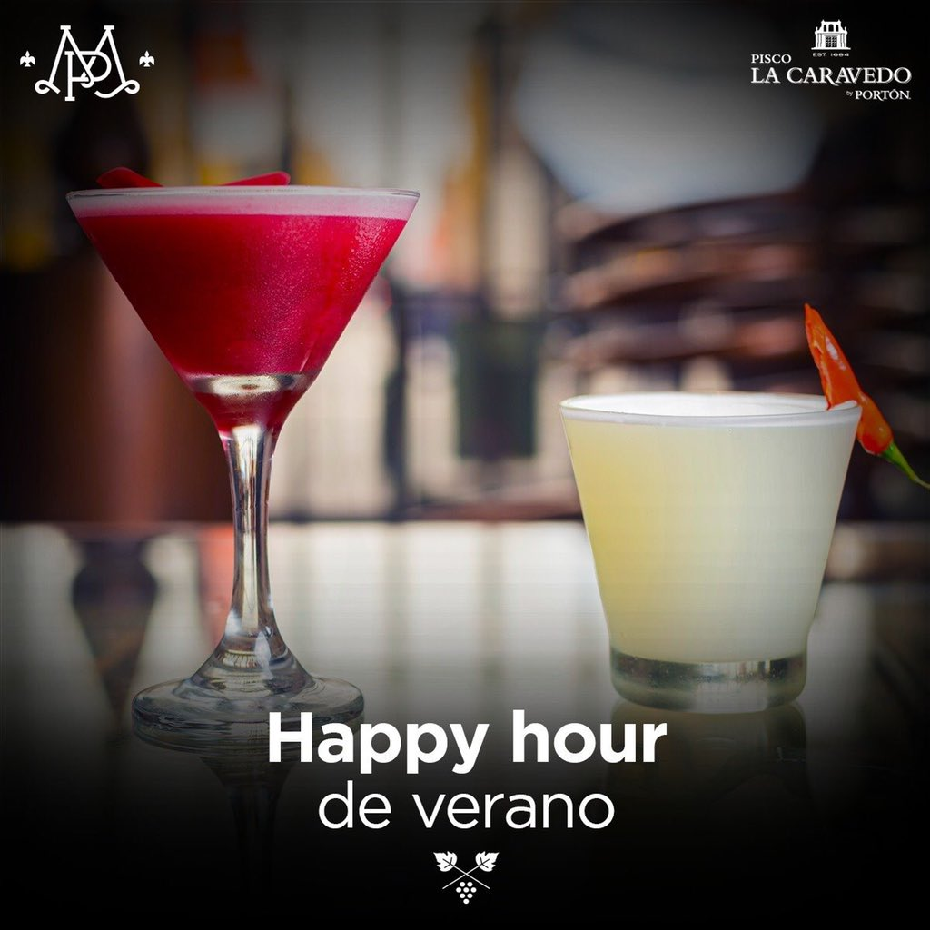 En enero tu 2do coctel sale con el 50% de descuento! @MuseoDelPisco  #cusco #arequipa #lima #miraflores #museodelpisco https://t.co/uss9Dw4tvc