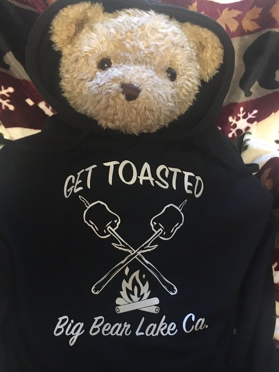 """#TeddyBearScouts RT  *Special Announcement* Winter CampOut! ❄️❄️❄️ Jan. 18th and Jan. 19th, 2020 This is our first CampOut of the new year! Our theme for this CampOut is, """"Get Toasted"""" more details coming soon. 🏕RT"""