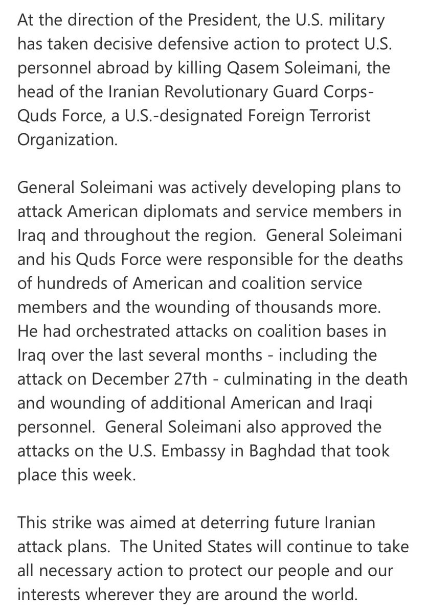 US-Iran standoff 2019- - Page 32 ENUwjO5WsAMznoR