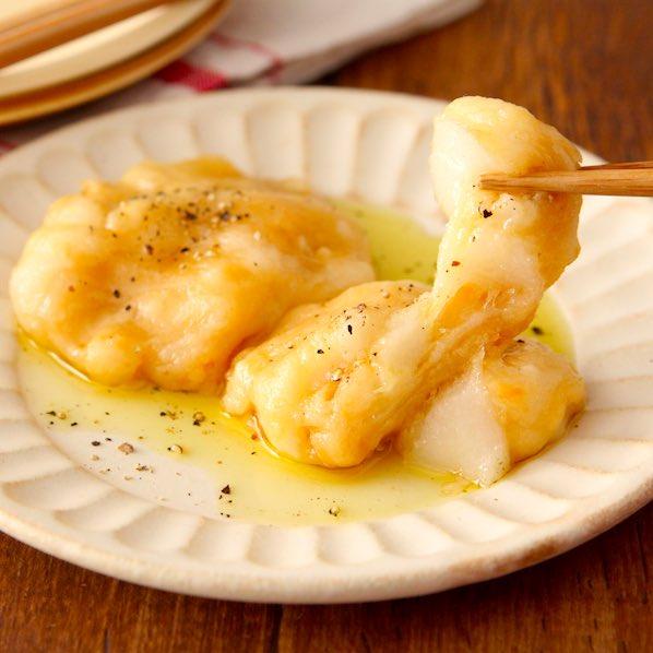 「味噌×チーズ」で食べるお餅はずるいおいしさwwwwwwwwww