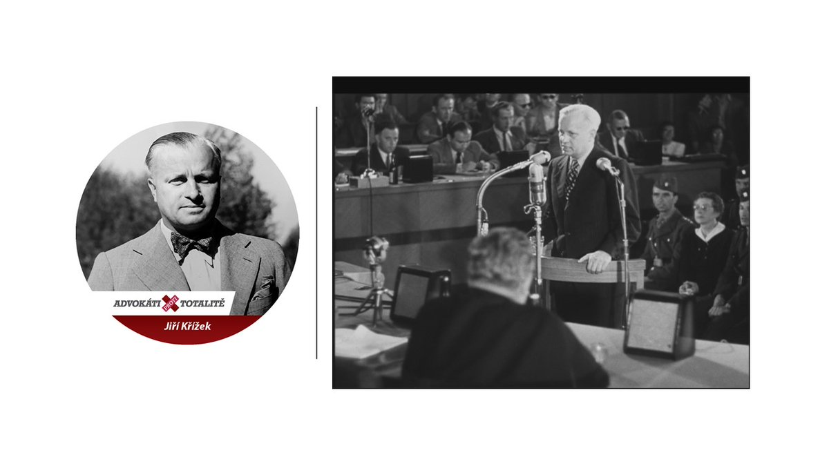 """test Twitter Media - Prezidentka 🇸🇰@ZuzanaCaputova vyznamenala M. Horákovou. Ve stejném procesu byl odsouzen i Jiří Křížek. Jaký trest dostal? Jak vypadá Rad bieleho dvojkríža I. triedy? Na výstavě #Advokatiprotitotalite a dozvíte se mnohem víc. Třeba jak vypadá """"on-line"""" zápis z popravy oběšením... https://t.co/1jqk5OIhVH"""