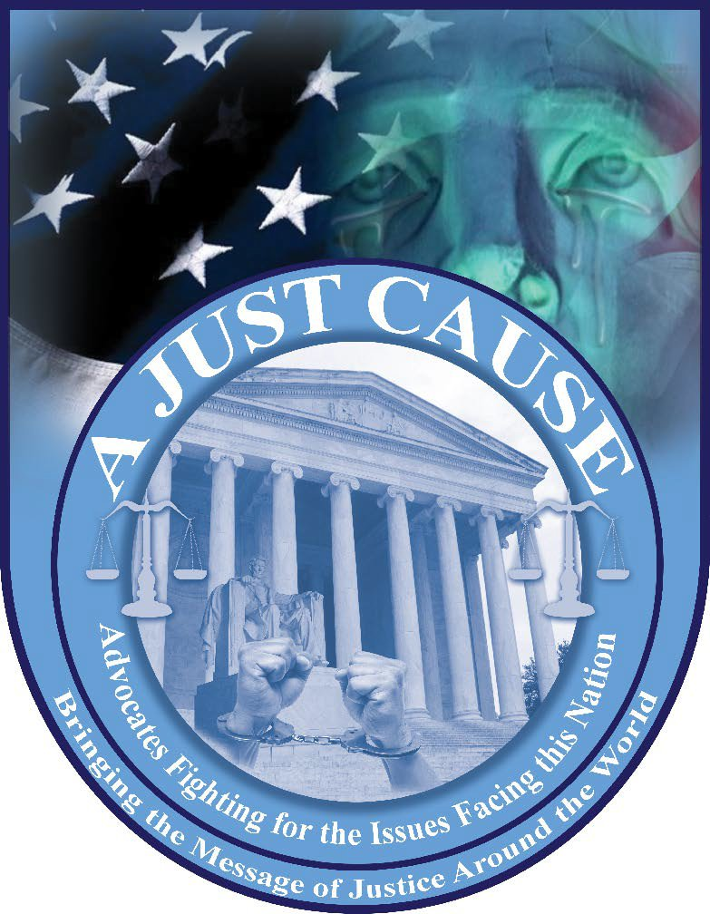 .@AJCRadio & @A_JustCause listeners & supporters. We are back LIVE right now fighting #injustice #wrongfulconvictions for ALL and the #IRP5. JOIN us for a great season of new shows.<br>http://pic.twitter.com/ed6u1iKBLi