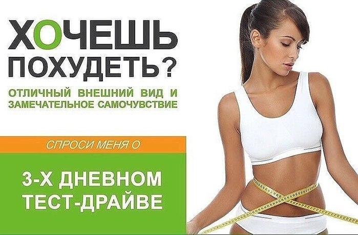 Тест на мотивацию похудения