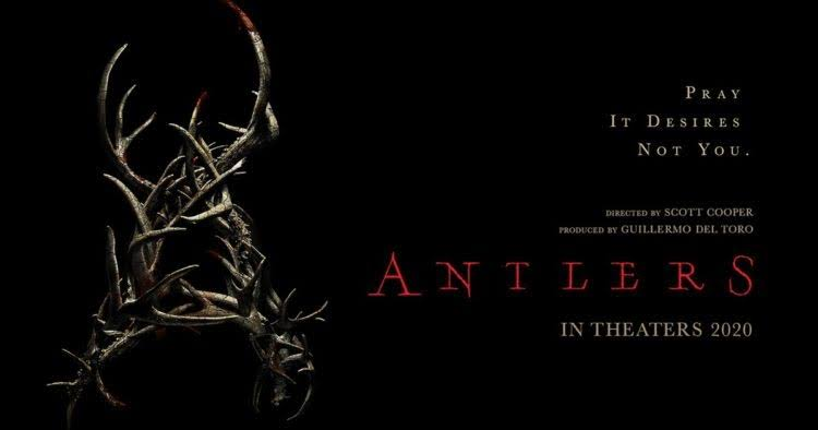 Image result for antlers horror film