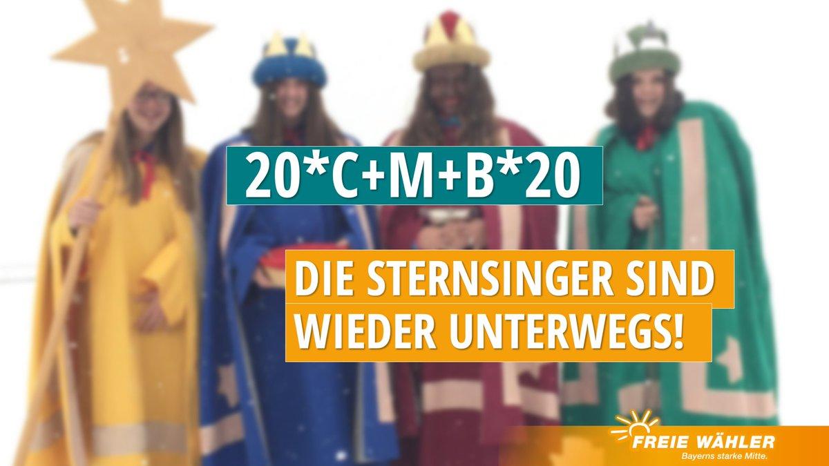 #Sternsinger