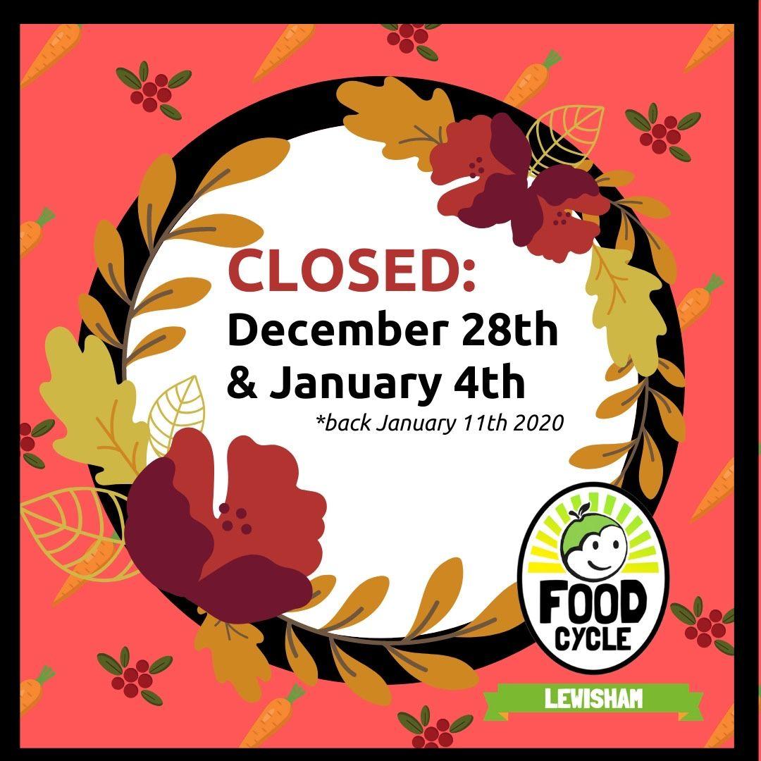 Foodcycle Lewisham At Fcyclelewisham Twitter