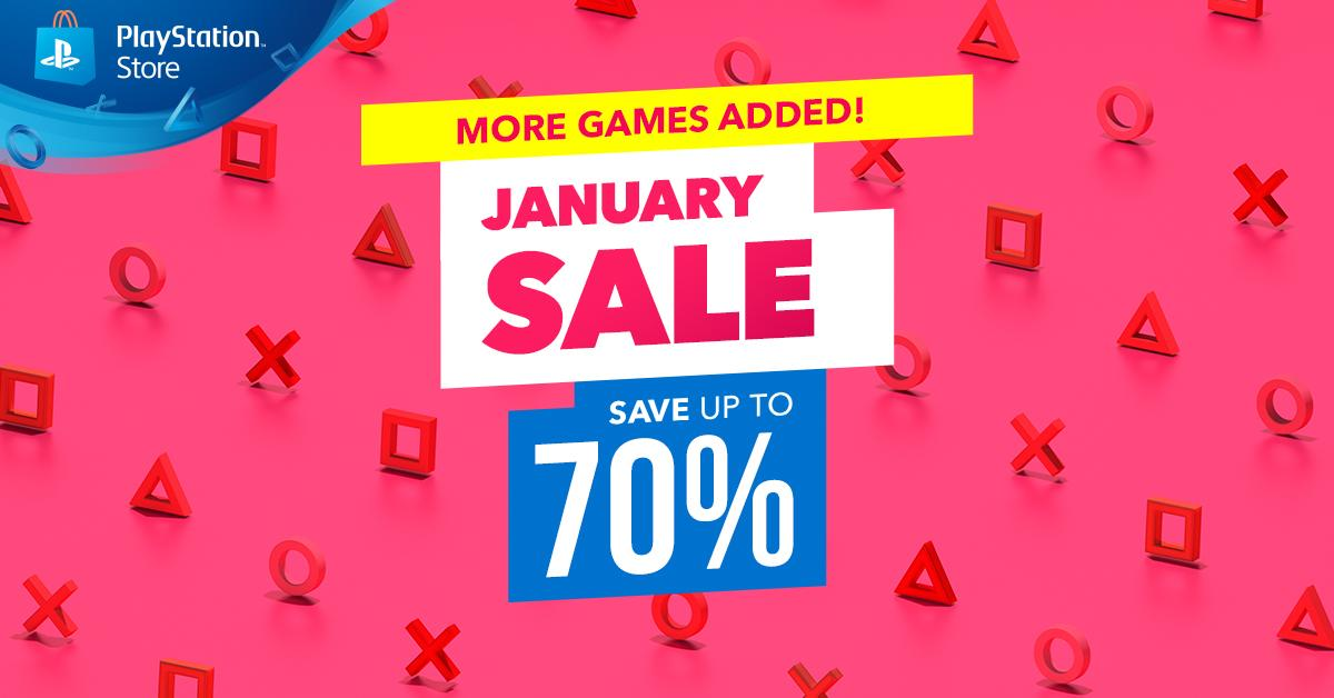 Playstation Europe On Twitter Save Up To 70 On Resident Evil 2 Battlefield V Dark Souls Iii And More With The Refreshed January Sale On Ps Store Https T Co Liu5gdfma1 Https T Co Khfoyis73g