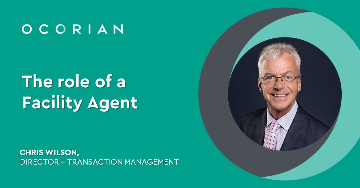 Our fourth best performing piece of content from 2019 came from Director of Transaction Management, Chris Wilson who highlighted the key elements of the role a #facilityagent in the loan markets > http://bit.ly/2S0gvLR    #corporatetrust #loanmarket #loanadministrationpic.twitter.com/ZZkqPmua0a