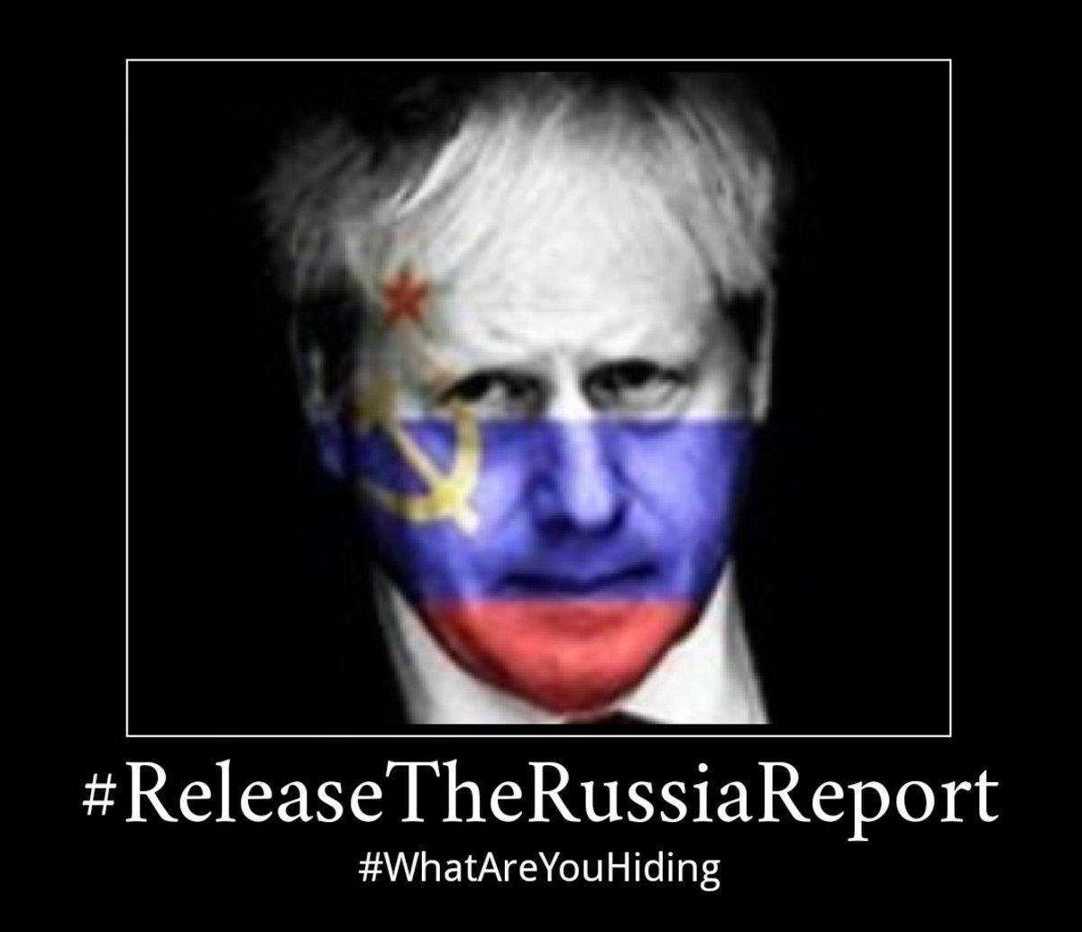 Still waiting! #ReleaseTheRussianReport <br>http://pic.twitter.com/APemvmxGN5