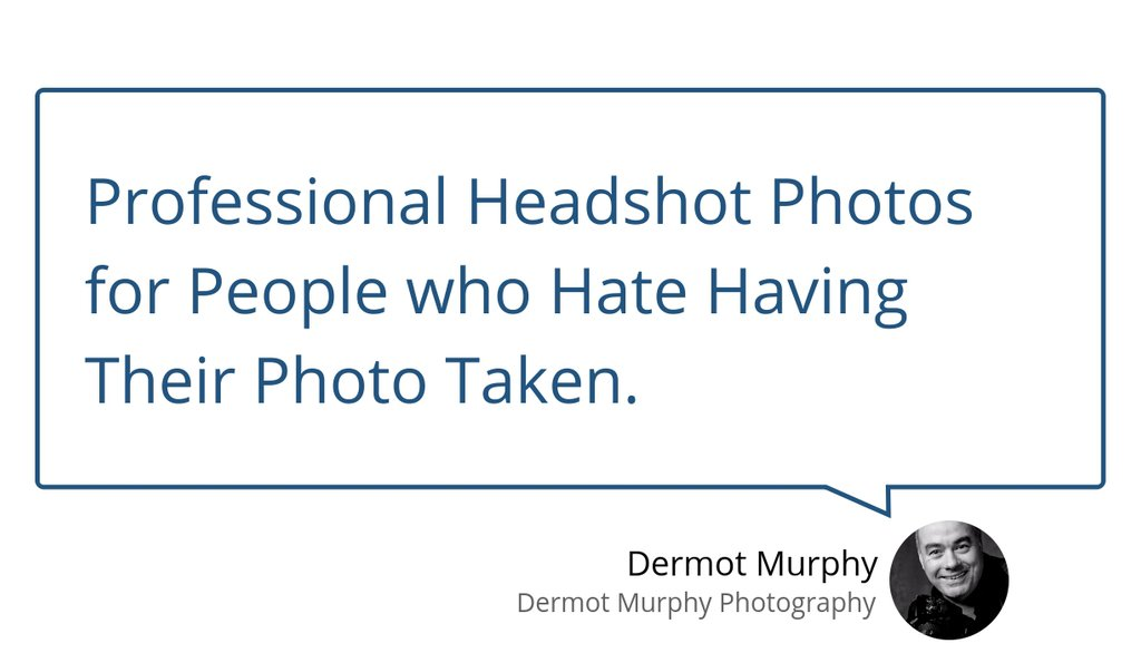 Professional Headshot Photos for People who Hate Having Their Photo Taken. ▸   #BusinessPortrait #ProfessionalHeadshot #ProfilePhoto #BusinessPortraits