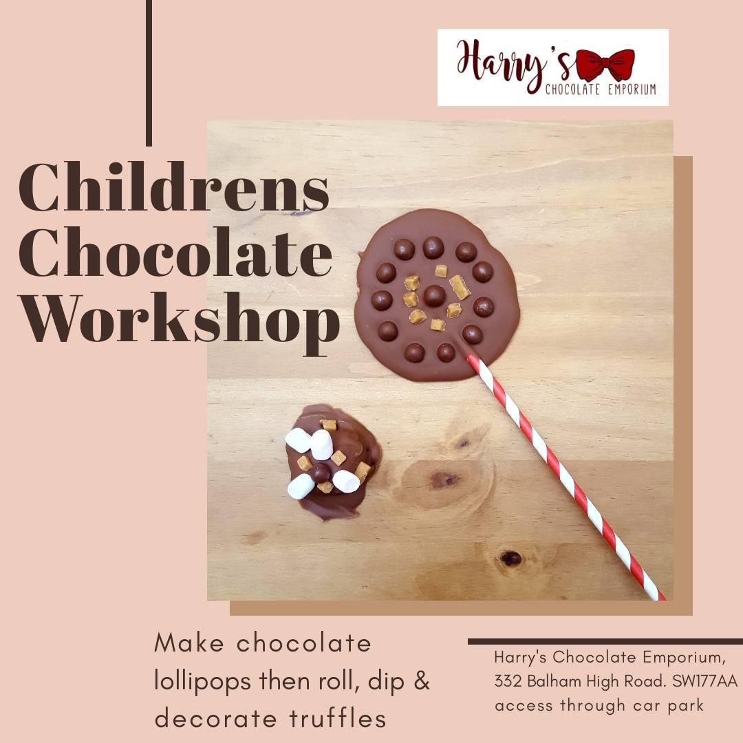 Harrys Chocolate Emporium At Harrysemporium Twitter