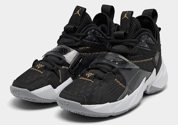 "Nike Air Jordan Why Not Zer0.3 ""The Family"""