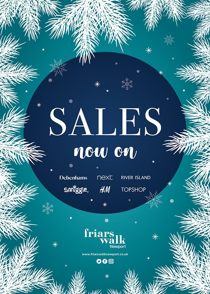 Grab a #bargain in the #januarysale @friarswalk #NowOn #sales #shopping #bargainhunter #fashion #shoes #clothes #topshop #h&m #next #riverisland #debenhams #jackjones #jd #Pandora #schuh #thebodyshop #topman #SKECHERS