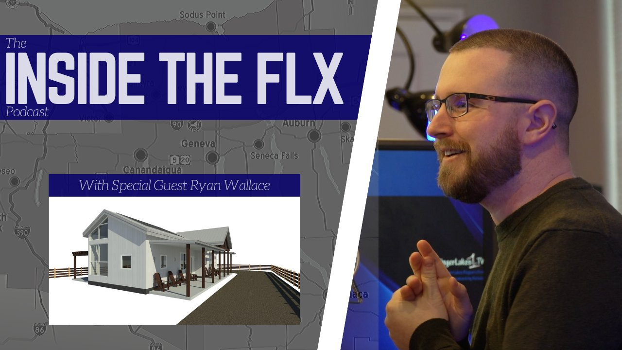 INSIDE THE FLX: Discussing a NEW $20M solar project in Geneva (podcast)