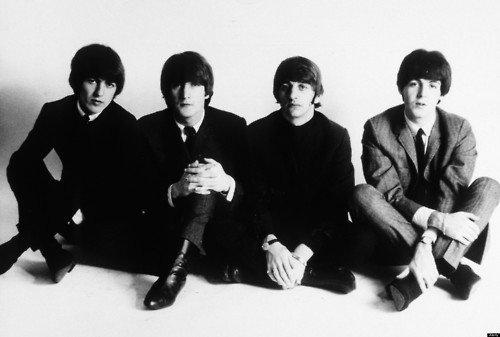 The #Beatles 1965