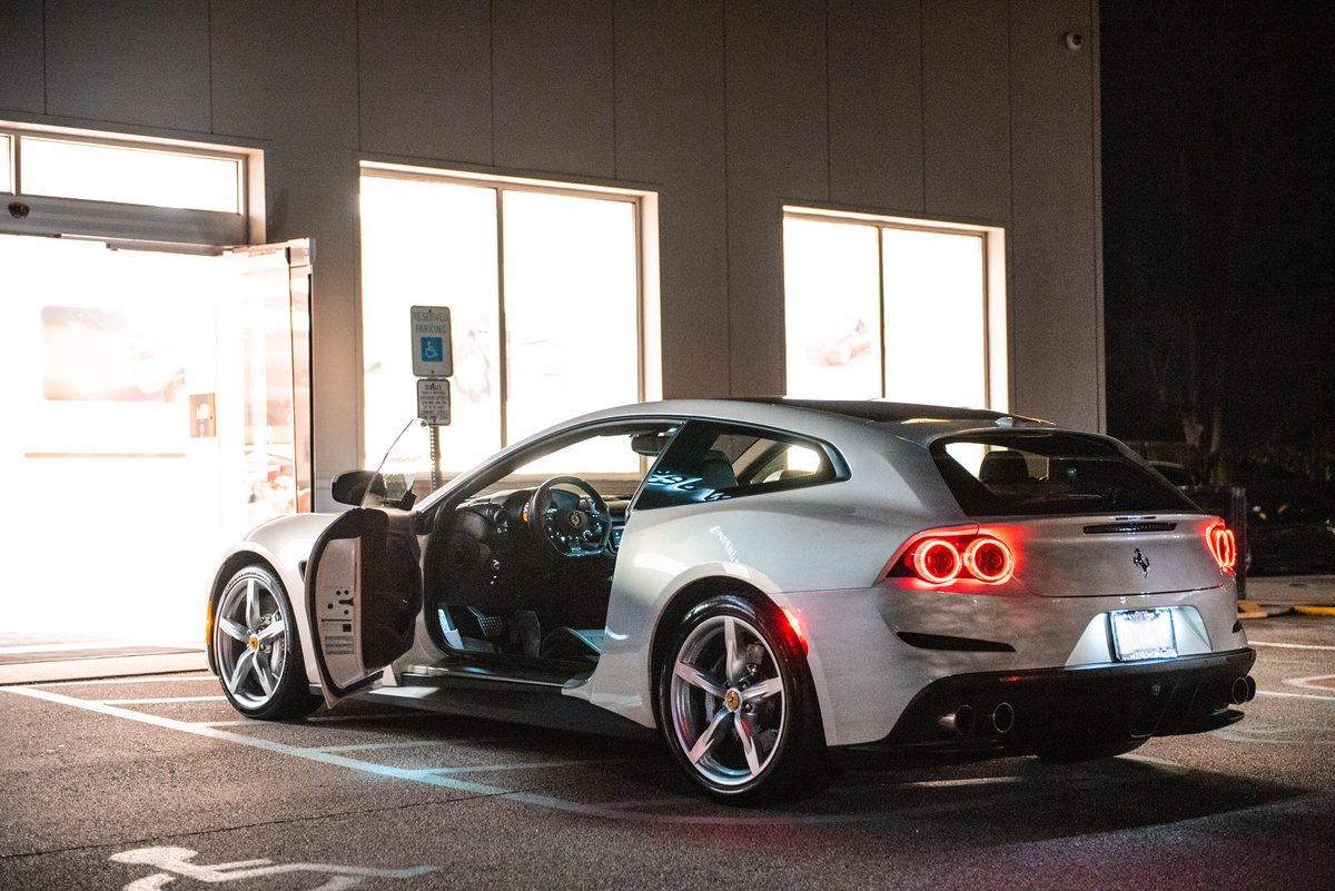 Ferrari Cnj Ferraricnj Twitter