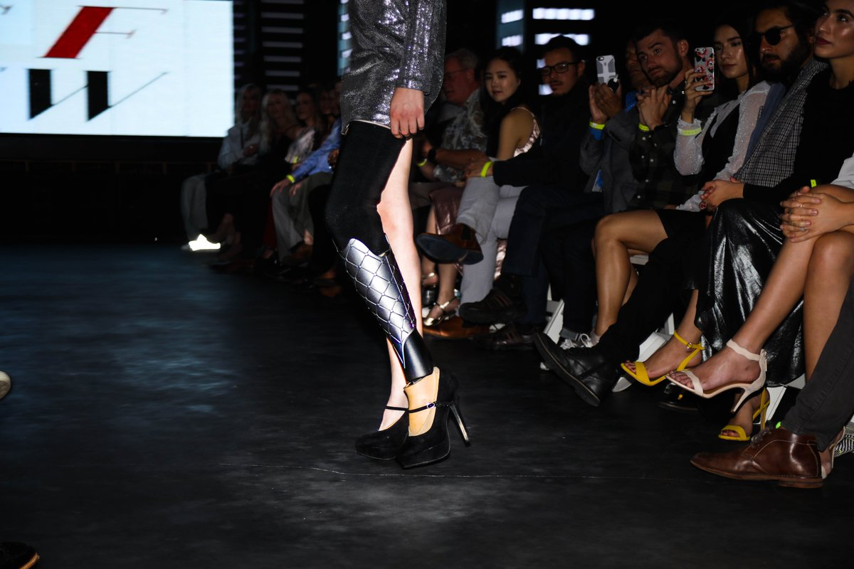 """UNYQ on Twitter: """"UNYQ is all about fashion-forward design. And #unyqers  prove every day that diversity in action is good for all. Flashback to a  diverse and innovative runway in San Francisco"""