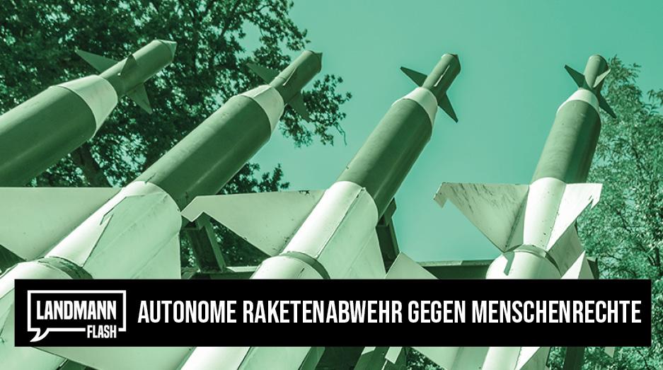 Valentin Landmann über das Autonome Raketenabwehr gegen Menschenrechte  @V_Landmann   https://t.co/YkHmhxTD51  #LandmannFlash #ValentinLandmann #Politik #Schweiz  @V_Landmann  #LandmannFlash #ValentinLandmann #Politik #Schweiz https://t.co/nop1lJKNeO