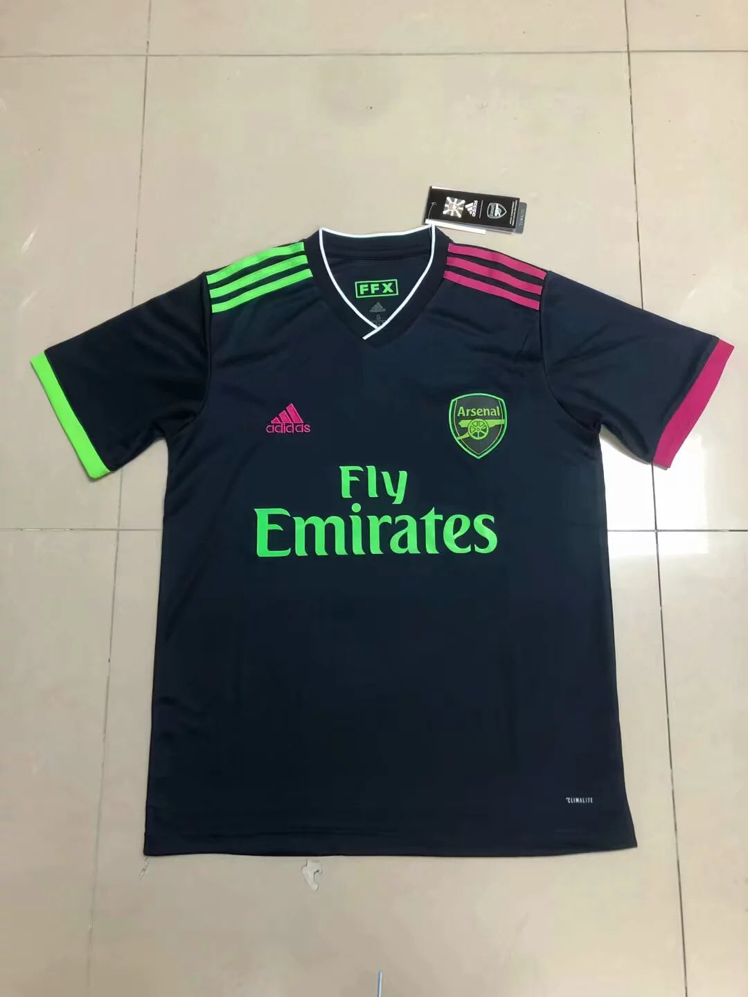 Football Fx On Twitter Leaked Arsenal Away Kit 2020 2021 Kit What Are Your Thoughts