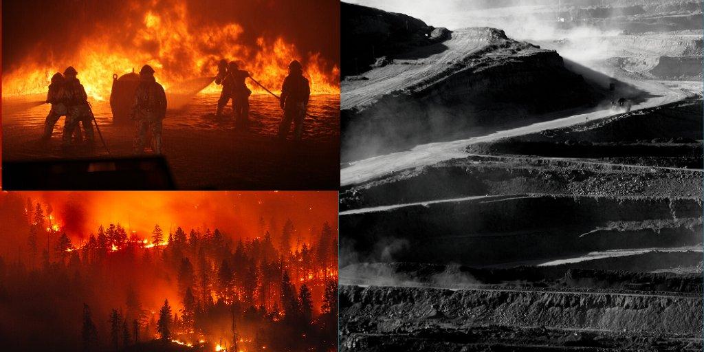 #australiabushfires
