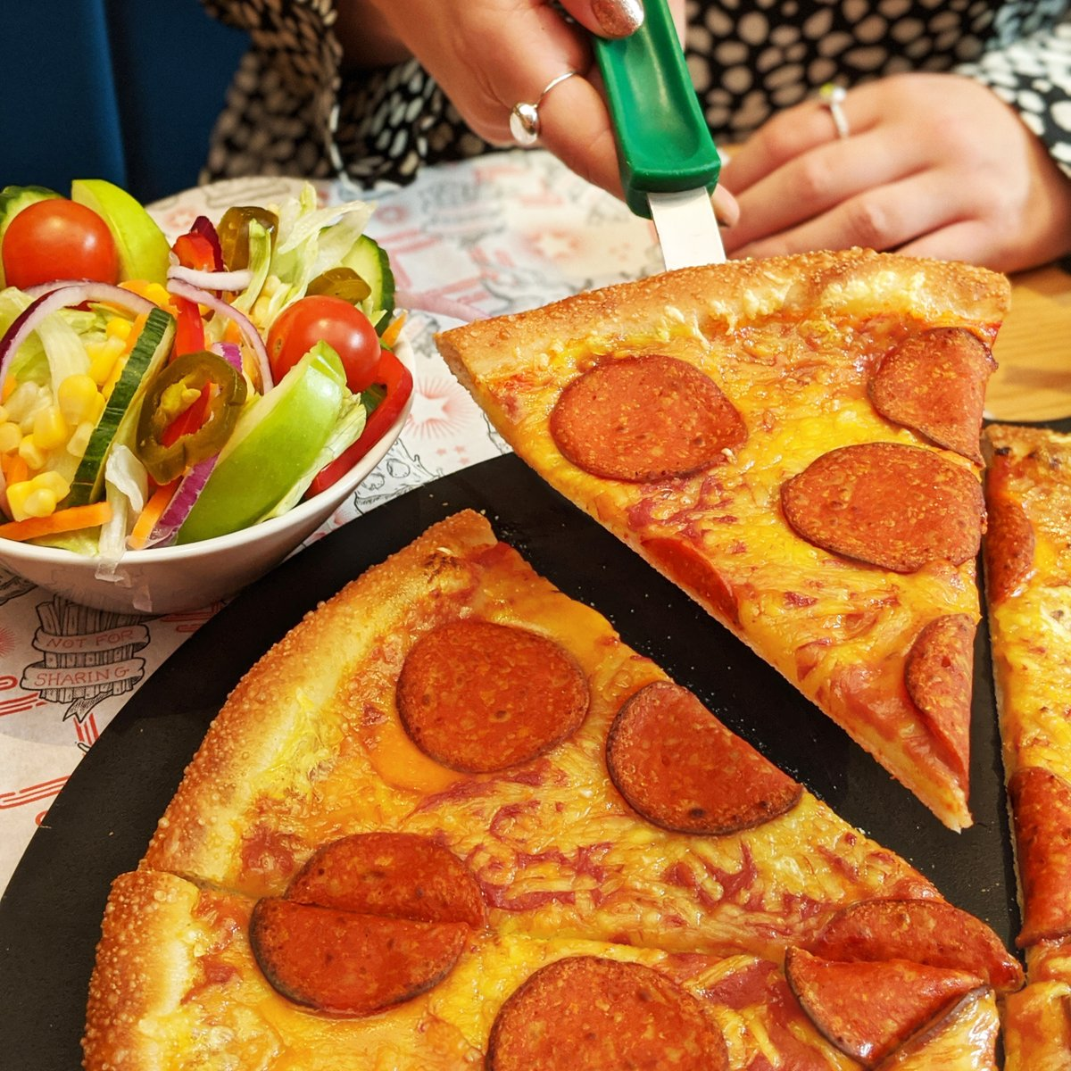 Pizza Hut Restaurants At Pizzahutuk Twitter