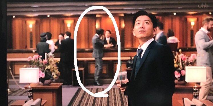 映画 マスカレード ホテル 明石家 さんま