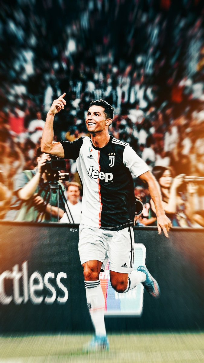 Football Zone Wallpapers On Twitter Cristiano Ronaldo Juventus Wallpapers Wallpaper
