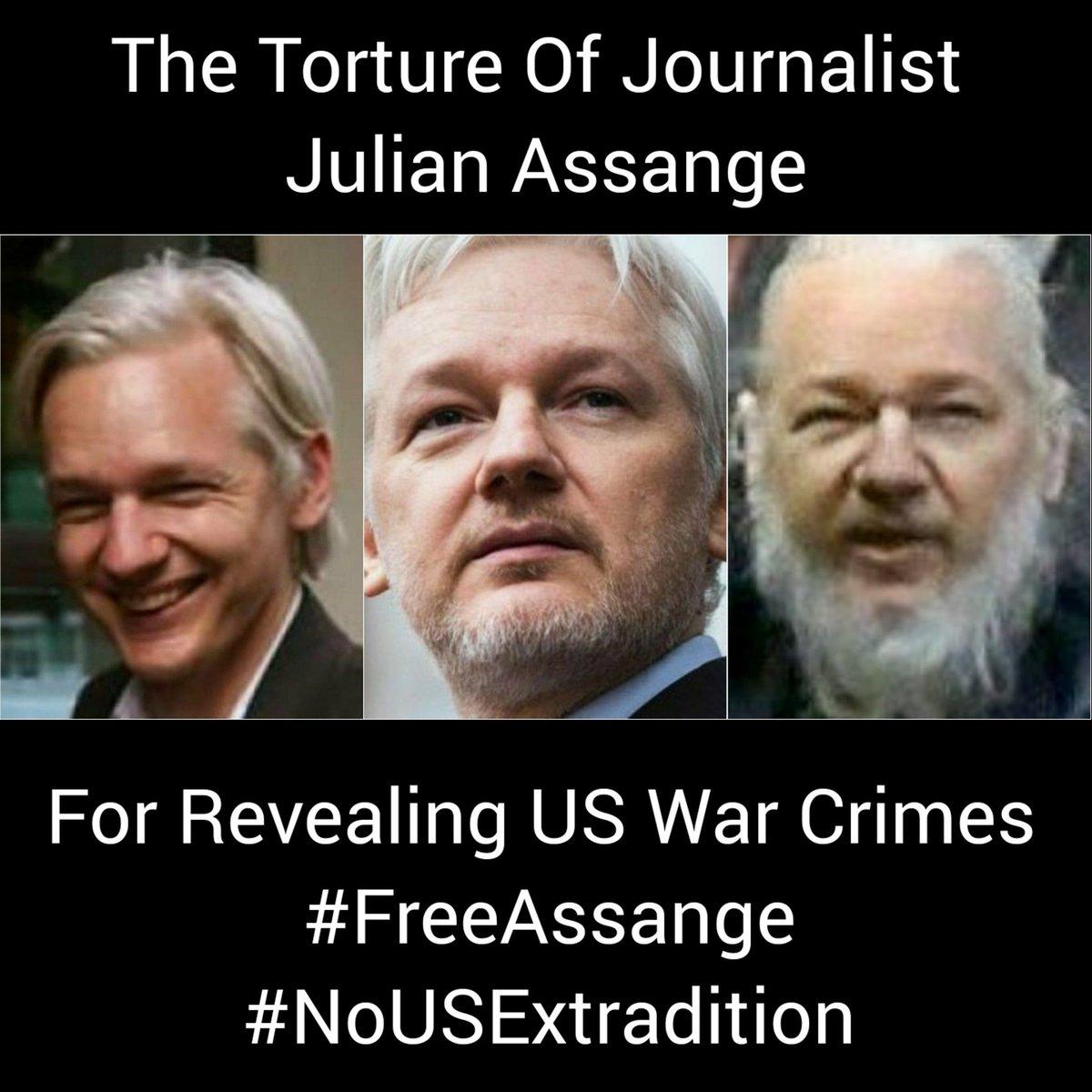"""WikiLeaks on Twitter: """"President of Mexico @lopezobrador_ calls for the  release of Julian Assange El presidente @lopezobrador_ sostuvo que la  liberación de Julian Assange, estaría en favor de los Derechos Humanos.  https://t.co/fIeoROpk9y"""""""