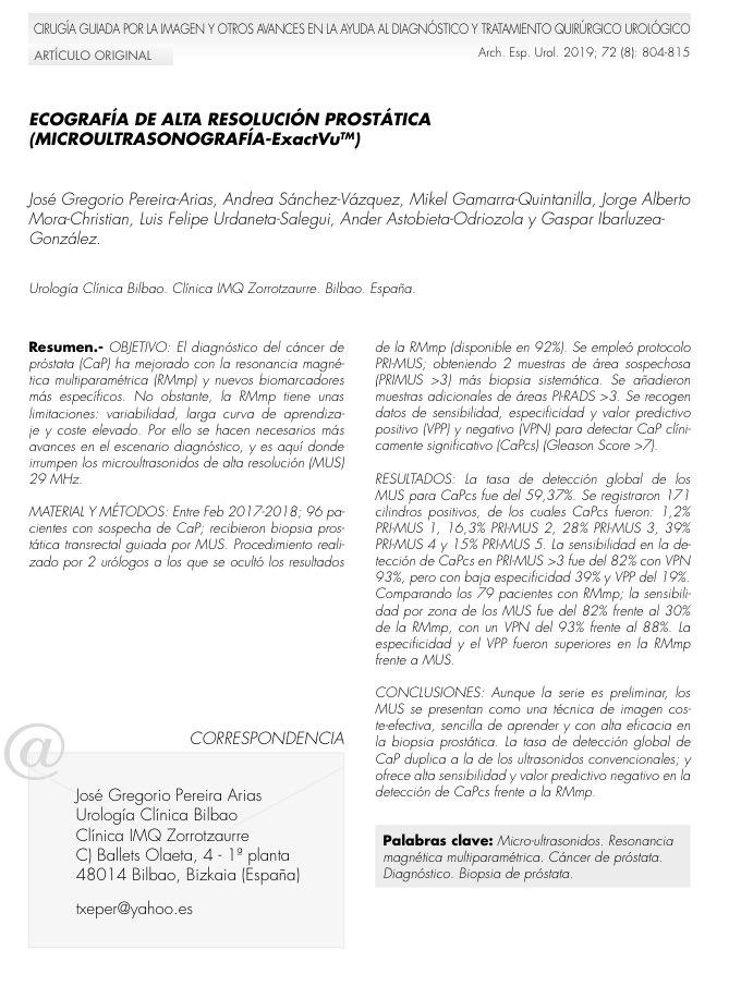 Precio de la biopsia de próstata filipina 2020
