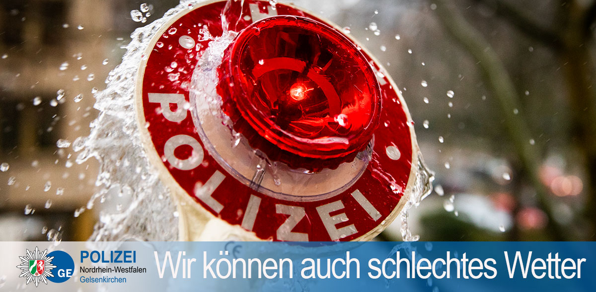 #Polizei