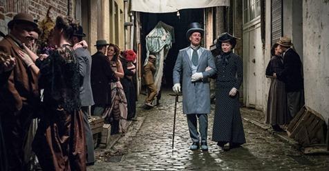 «Was wäre, wenn Brecht einen Film ...» Heute Abend zeigt @arte als Spielfilm-Highlight «#MackieMesser – Brechts Dreigroschenfilm» mit Starbesetzung https://www.medientipp.ch/events/mackie-messer-brechts-dreigroschenfilm/…pic.twitter.com/r8eQmbTTit